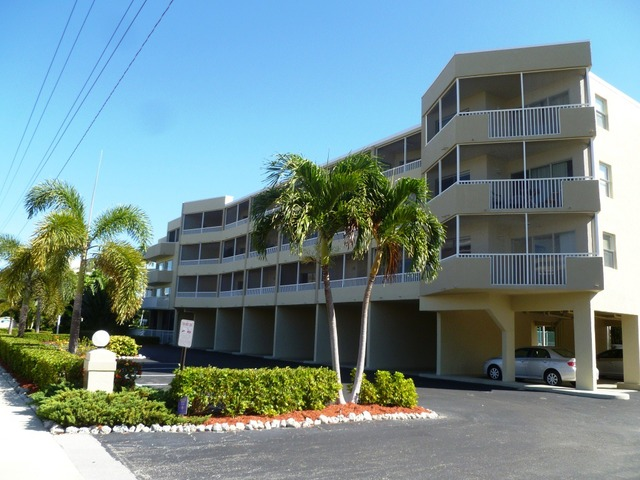 Beach Club Condos on Marco Island