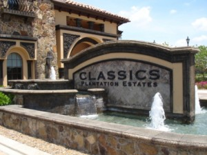 Classics Plantation Estates Lely Resort
