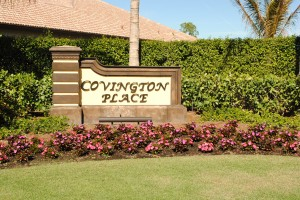 Covington Place Lely Resort