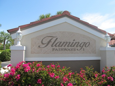Flamingo Fairways Lely Resort
