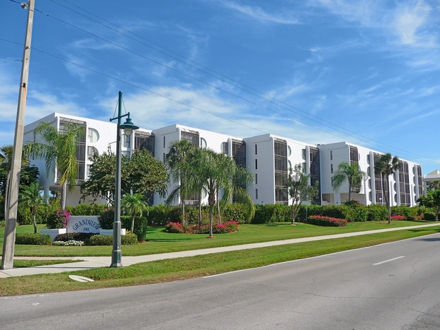 Grandview Condos on Marco Island, Florida