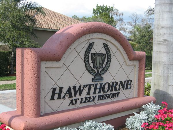 Hawthorne at Lely Resort