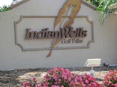 Indian Wells Lely Resort