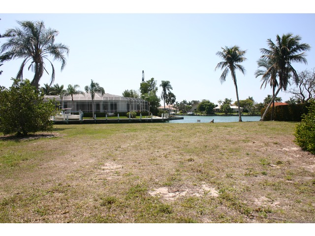 Marco Island Florida Land For Sale