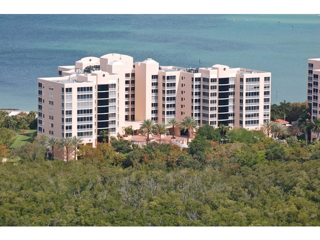 Riviera Condos on Marco Island Florida