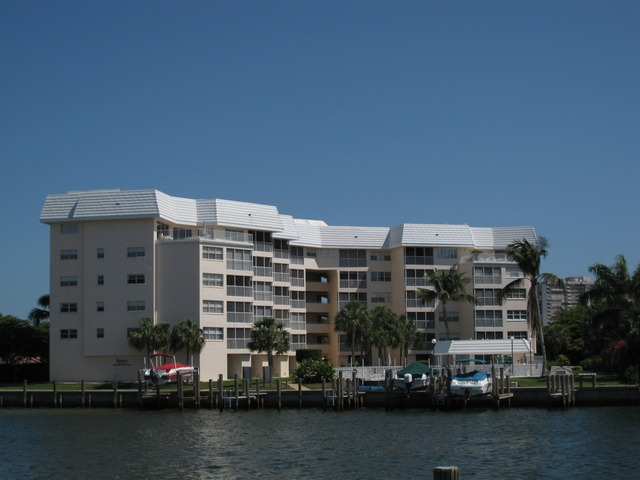 Sussex on the Bay on Marco Island, Florida