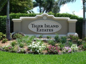 Tiger Island Estates Lely Resort