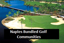 Naples Bundled Golf