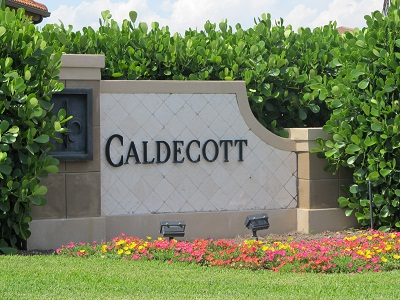 Caldecott Lely Resort Homes