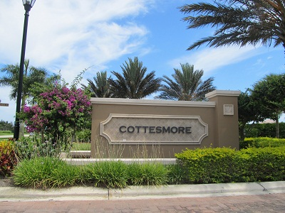 Cottesmore in Lely Resort