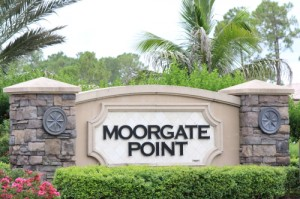 Moorgate Pointe Lely Resort