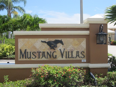 Mustang Villas Lely Resort