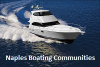 Naples Boating Communities
