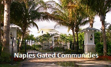 Naples Gated Communities
