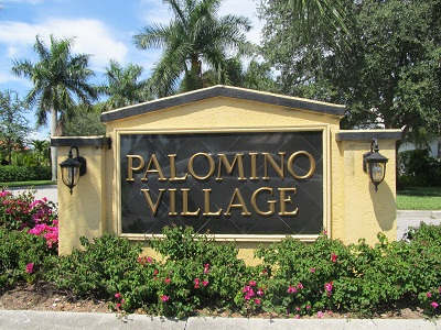 Palomino Village Lely Resort
