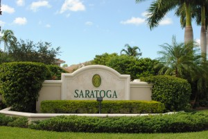 Saratoga Lely Resort