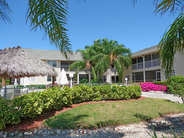 Seabury Condos on Marco Island, Florida