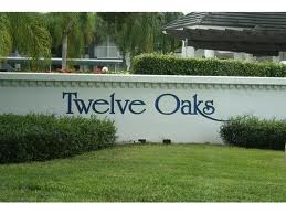 Twelve Oaks Lely Resort